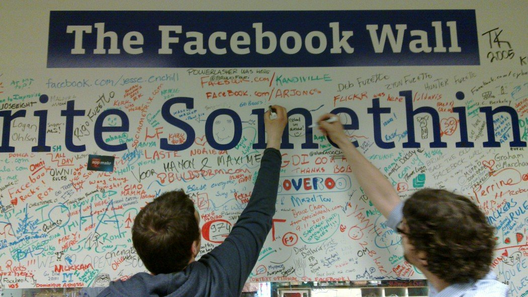 Is Facebook Going After Yelp?
