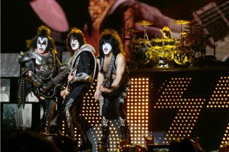 5 things every small business can learn from the band kiss
